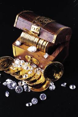 How to Pull Goodies out of your Content Treasure Chest
