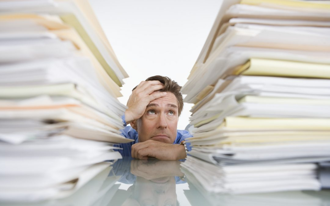 Taming the Content Beast and Avoiding Content Overwhelm (Part 2)